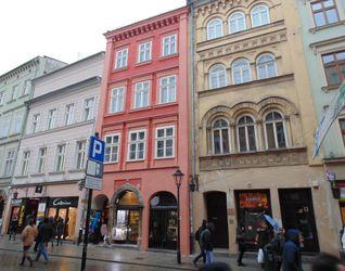 [Kraków] Remont Kamienicy, ul. Grodzka 29 302976