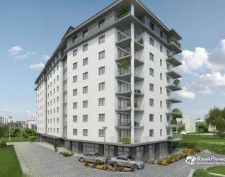 [Kraków] Budynek Mieszkalny, Os. Złota Jesień 306816