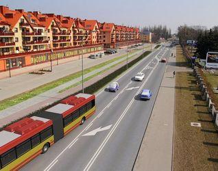 [Wrocław] Ul. Zwycięska (przebudowa) 32896