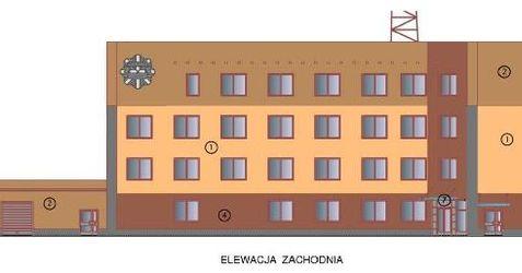 [Lublin] VII Komisariat Policji i Policyjna Izba Dziecka 34432