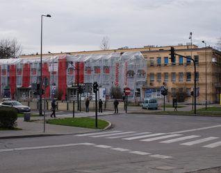 [Kraków] Przychodnia Lekarska, al. Pokoju 4 357504