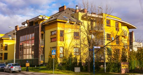 [Wrocław] Villa Nova, Reinhold, ul. Terenowa 364416