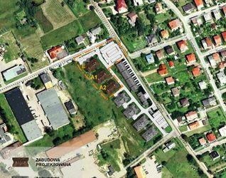 [Chrzanów] Osiedle domów jedno i wielorodzinnych, ul. Botaniczna 39040