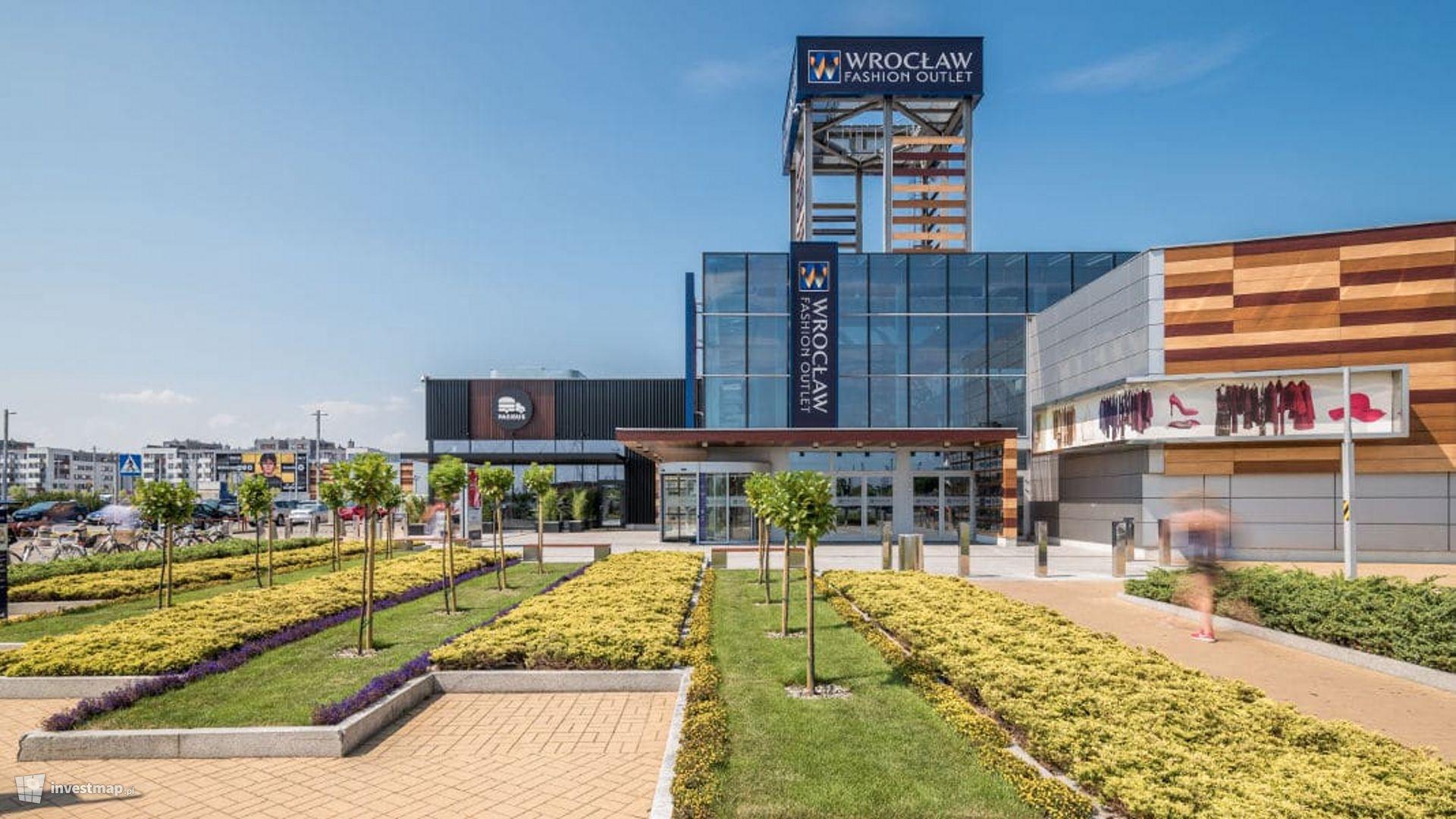 Centrum handlowe Futura Park Wrocław
