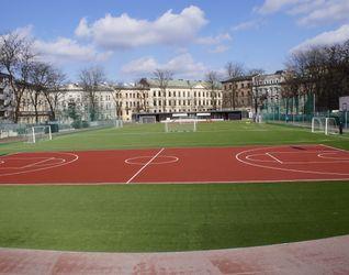 [Kraków] Ośrodek Sportowy, Plac na Groblach 416128