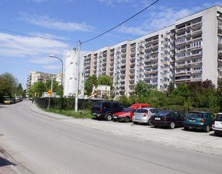 [Kraków] Budynek Mieszkalny, ul. Śliczna 26 424320