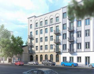 """Budynek mieszkalno-usługowy """"Radzymińska 33"""" 427648"""