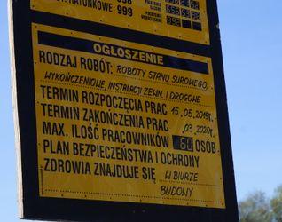 [Kraków] Biurowiec, ul. Korbońskiego 4 444800