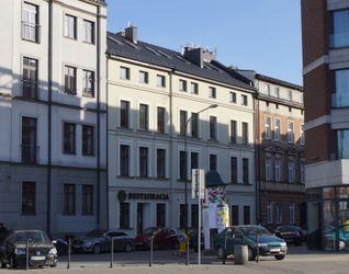 [Kraków] Remont Kamienicy, ul. Lwowska 4 455552