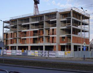 [Kraków] Budynek Mieszkalny, ul. Płaszowska 413569