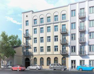 """Budynek mieszkalno-usługowy """"Radzymińska 33"""" 427649"""