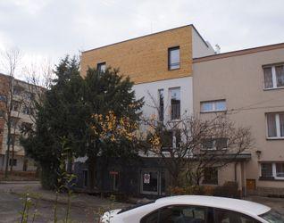 [Kraków] Budynek Mieszkalny, ul. Rogatka 4 452993