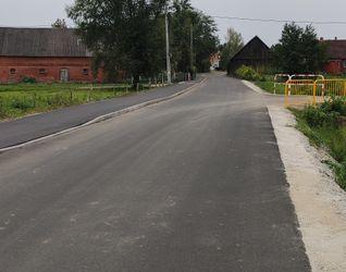 Droga w Niesułowicach 491905