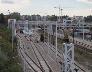 [Kraków] Stacja Kraków Bonarka 493185