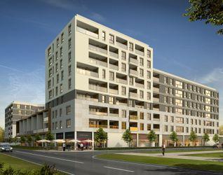 "[Warszawa] Osiedle ""City Apartments"" 17421"
