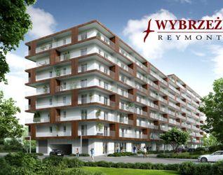 """""""Wybrzeże Reymonta"""" 246029"""