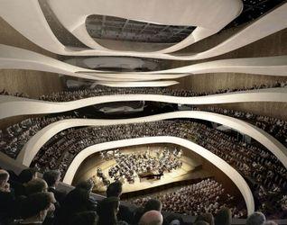 "[Warszawa] Sala koncertowa ""Sinfonia Varsovia Centrum"" 309261"