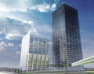 [Katowice] Silesia Towers 324877