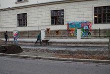 [Kraków] Ulica Rajska (przebudowa)
