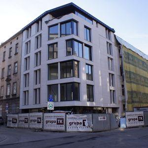 [Kraków] Apartamenty, ul. Miodowa 410893