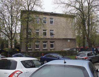 [Kraków] Szkoła Aspirantów PSP, os. Zgody 13 421389