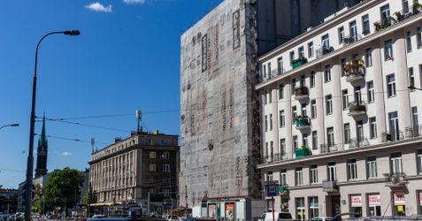 [Warszawa] UP 42 Wolska 56 442637