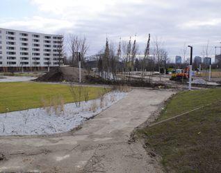 [Kraków] Park Czyżyny 463885