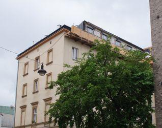 [Kraków] Remont Kamienicy, ul. Starowiślna 50 480269
