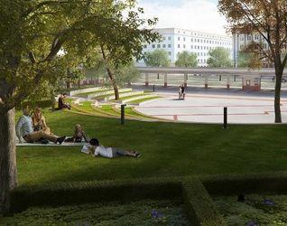 Rewitalizacja Starego Rynku i Parku Staromiejskiego  487949