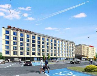 [Kraków] Hotele Double Tree by Hilton i Hampton by Hilton 108418