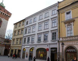 [Kraków] Remont Elewacji, ul. Floriańska 55 205954