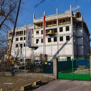 [Łódź] Podregionalne Zintegorowane Centrum Zabiegowe przy WAM 414594