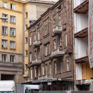 [Warszawa] Koszykowa 30 432514