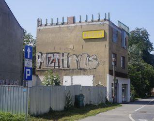 [Kraków] Budynek Mieszkalny, ul. Monte Cassino 18 437890