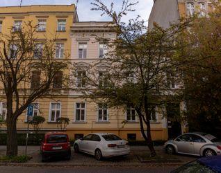 [Wrocław] Kamienica, al. Matejki 5 449154
