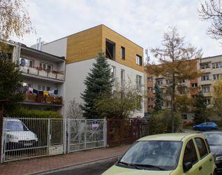 [Kraków] Budynek Mieszkalny, ul. Rogatka 4 452994