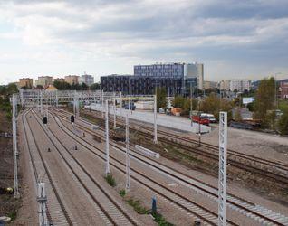 [Kraków] Stacja Kraków Bonarka 493186
