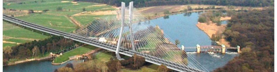[Wrocław] Most Rędziński 6786