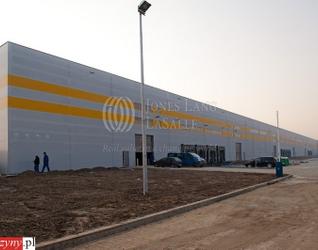 [Kraków] Witek AirPort Logistic Center 99714