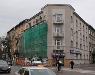 [Kraków] Remont Elewacji, ul. Wrocławska 11 205187
