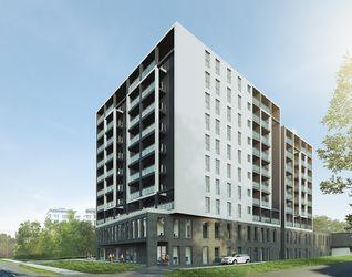 """[Lublin] Budynek wielorodzinny """"Północna 5"""" 313475"""