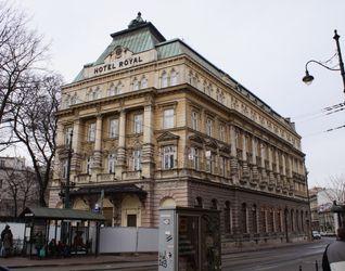 [Kraków] Hotel Royal 411779