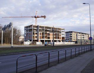 [Kraków] Budynek Mieszkalny, ul. Płaszowska 413571