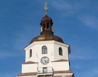 [Lublin] Brama Krakowska 48515