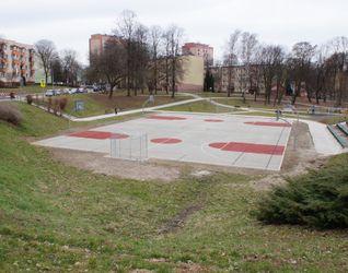 [Kraków] Boisko Wielofunkcyjne 511875