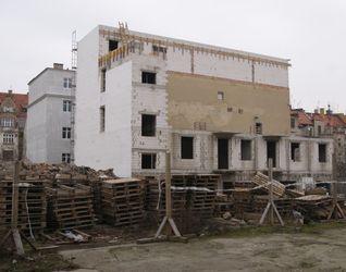 """[Legnica] Budynki wielorodzinne """"Lofty Parkowe"""" 13188"""