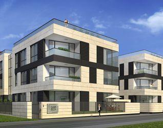 """[Warszawa] Apartamentowiec """"Sabbia"""" 315524"""