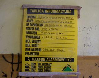 [Kraków] Remont Kamienicy, ul. Św. Sebastiana 30  375428