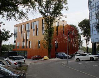 [Kraków] Budynek Biurowy, ul. Marcika 393860