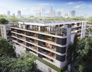"""[Warszawa] Apartamentowiec """"Rezydencja Łazienki Park"""" 413828"""
